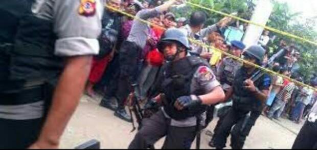 Jokowi Diminta Evaluasi Penggunaan Anggaran BIN, BNPT dan Polri