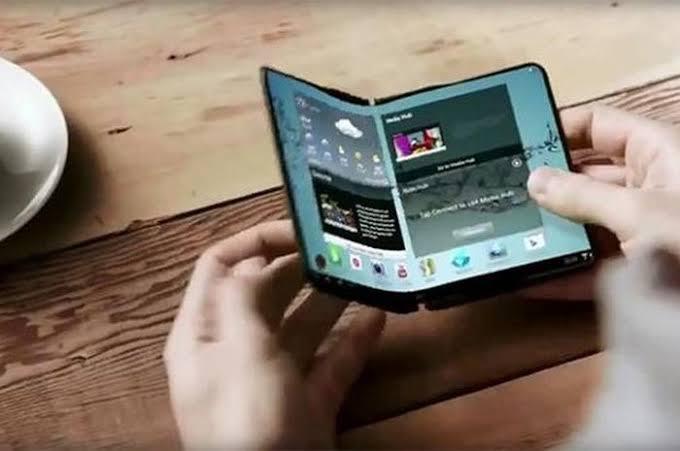 Ponsel Lipat Peluang Baru Inovasi Smartphone