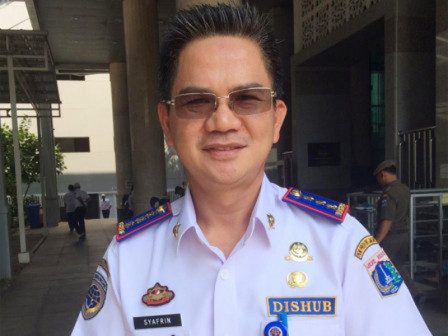 Penataan Kawasan Stasiun Gondangdia, Dishub DKI Jakarta Terapkan Uji Coba Sistem Satu Arah