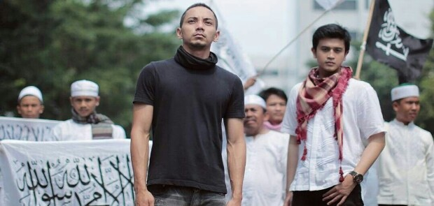 Tayang Perdana, Karcis Film 212 The Power of Love Sold Out