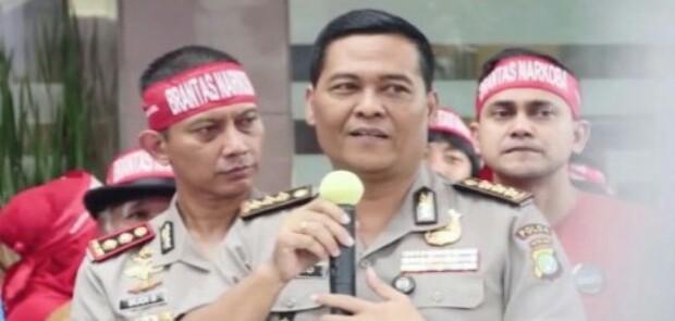 Polda Tangkap Pelaku Ujaran Kebencian Terhadap Jokowi