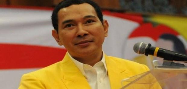 Tommy Soeharto: Hutang Negara Membengkak Presiden Pun Tak Tau Kapan Melunasinya