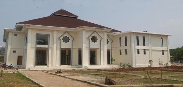 Astaghfirullah Lelang Masjid Di BPPBJ DKI Di Plintir Aturanya