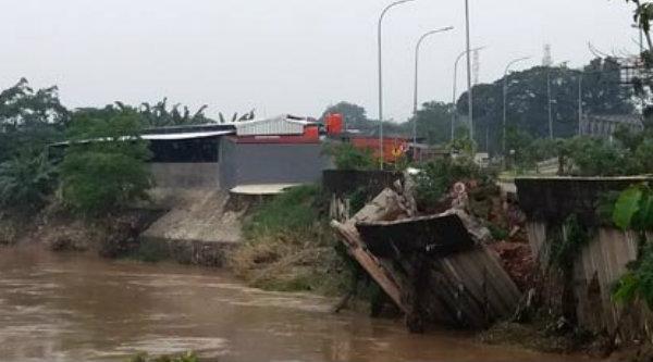Bupati Bogor Minta BBWS dan Kementerian PUPR Selesaikan Pembangunan Bendungan