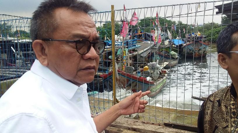 DPRD DKI Bakal Gelar Rapimgab Pemilihan Cawagub DKI Minggu Depan