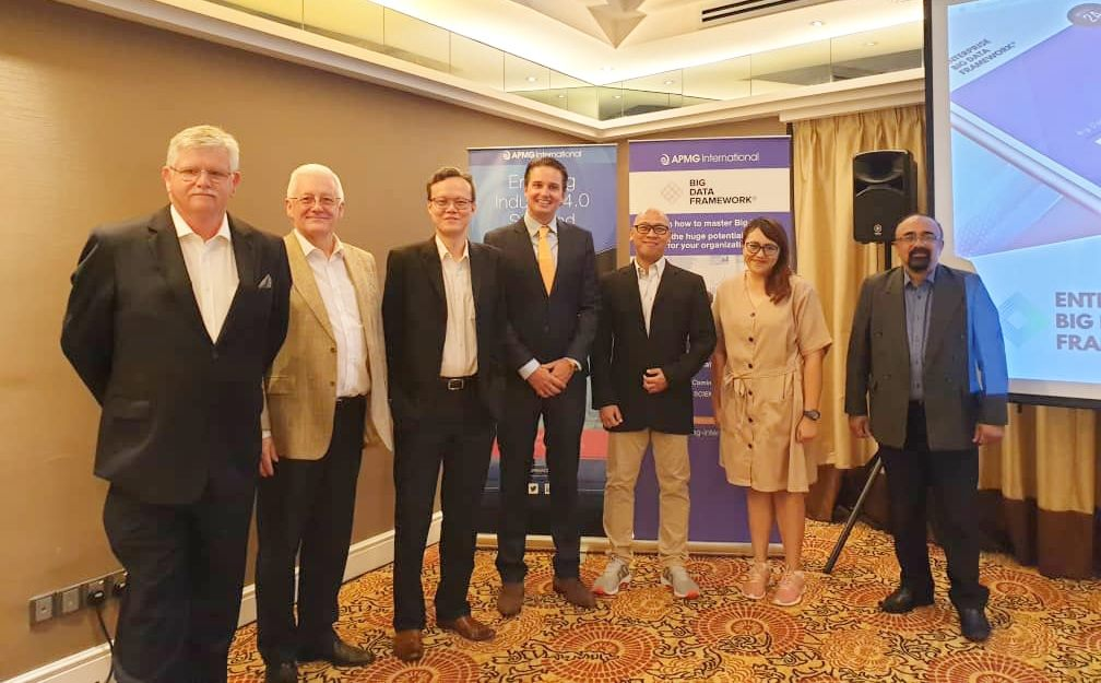IT Governance Indonesia Hadiri Undangan APMG International di Kuala Lumpur