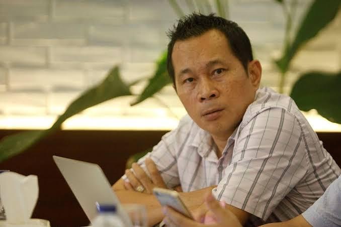 Demokrat DKI Bakal Pecat Ketua DPC Jakut