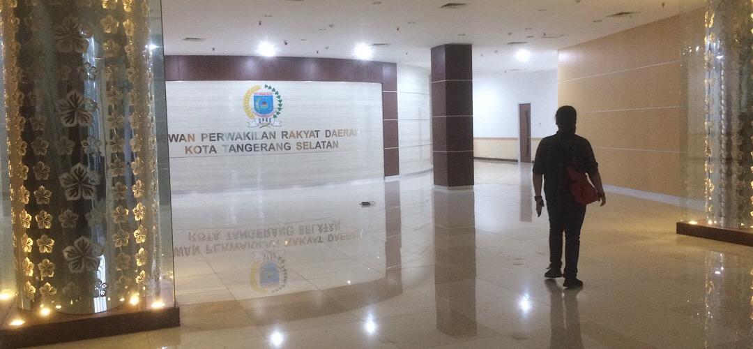 Sengketa Pilkada di Tangsel, Soni Soemarsono: Jangan Halangi Pelantikan Dewan Baru
