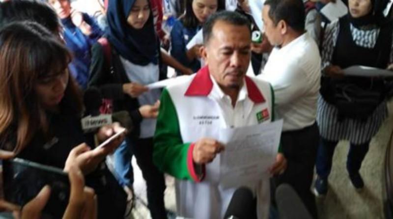 Laporan SIRI Terhadap Jokowi Ditolak Bareskrim Polri
