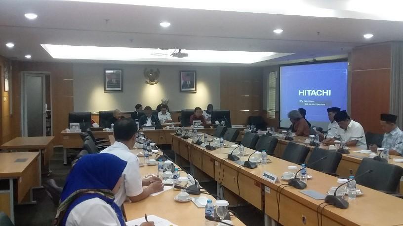 Ketua DPRD DKI Minta Dewan Yang Tidak Kunker, Dananya Dikembalikan