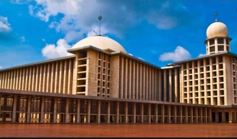 Masjid Istiqlal Pastikan Tak Gelar Takbiran dan Salat Ied