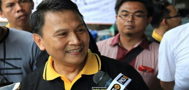 Nah Lho! Soal Caleg Koruptor KPU Bisa Tunda Eksekusi Putusan MA Hingga 90 Hari