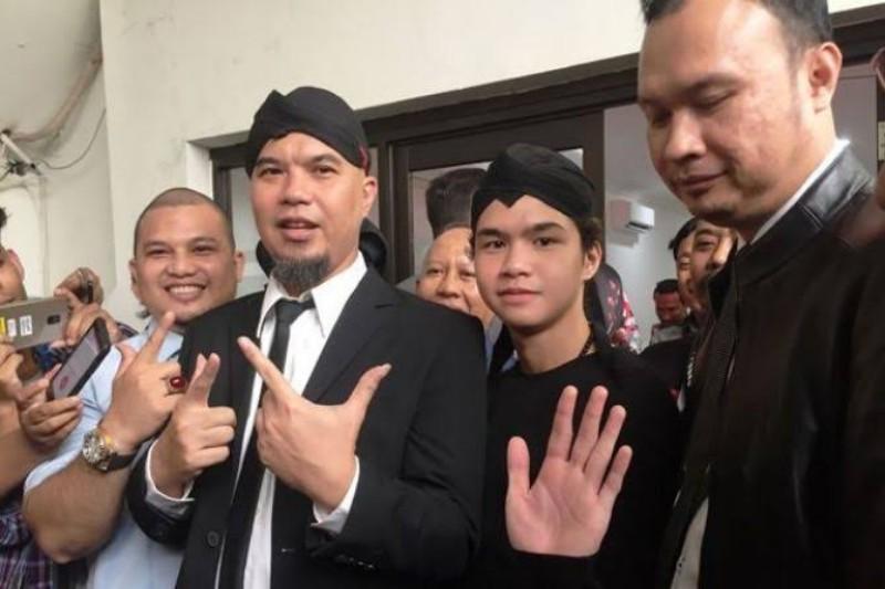 Pakar: Bahaya Jika Kasus Ahmad Dhani Dijadikan Yurisprudensi