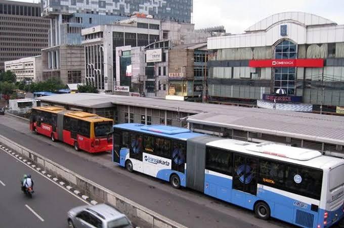 Begini Respon TransJakarta Soal Subsidi Transportasi Massal Dipangkas
