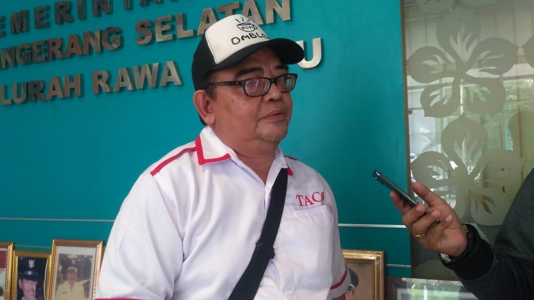 Bantuan Kemensos dan Pemprov Banten Mulai Bergulir, Pemkot Tangsel Kemana?