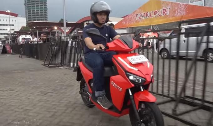 Inilah Beberapa Merek Motor Listrik Lokal yang Sudah Bisa Dibeli di Indonesia