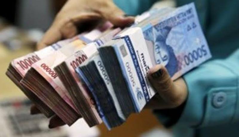Fantastis! Selama 4 Tahun Jokowi Tambah Utang Rp 1.809 Triliun
