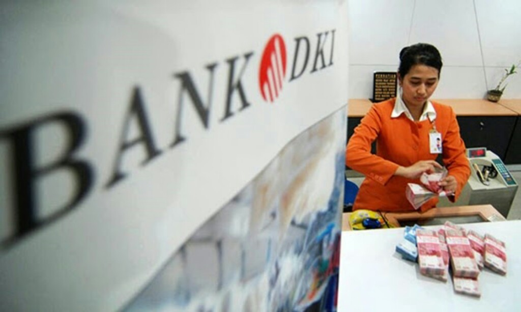 Anies Rombak Jajaran Petinggi Bank DKI, Komut dan Dirut Diberhentikan