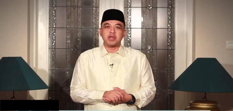 Bupati Tangerang: Izinnya Sekolah Bukan Gereja