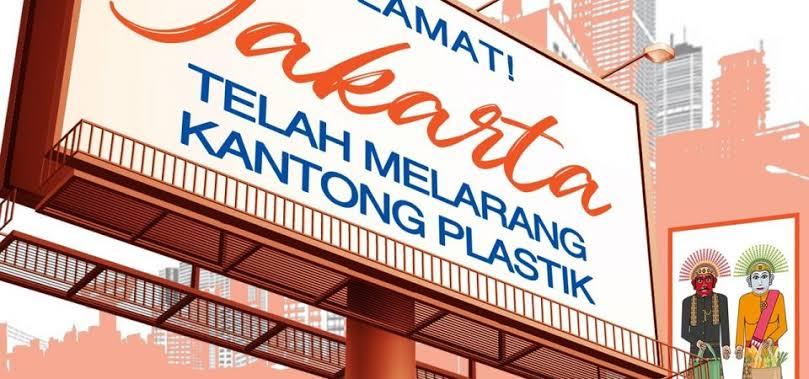 Siap-Siap, Sekarang Belanja Ke Pasar Dilarang Pakai Kantong Plastik