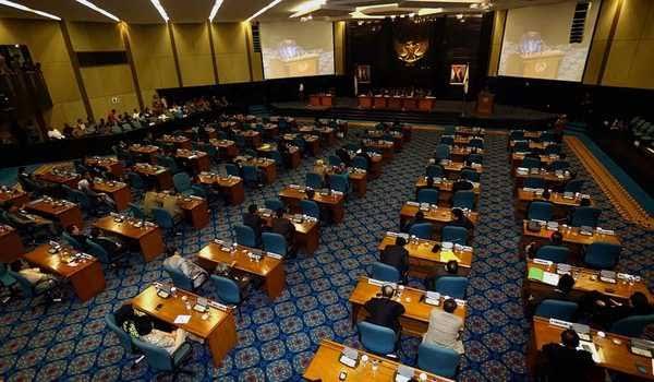 Syarif : AKD DPRD DKI Akan Dibagi Secara Proporsional