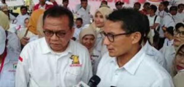 Dukung KPU Larang Eks Napi Korupsi Jadi Caleg, Sandi Dinilai Blunder