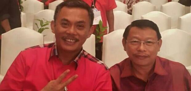 Prabowo: Ketua DPRD DKI Dapat Dicopot Setelah Jadi Tersangka Kasus Penipuan