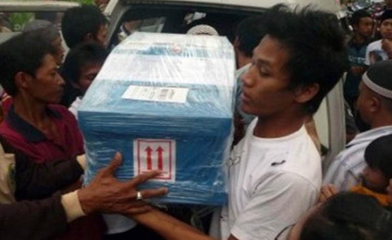 TKI Asal Indramayu Dibunuh di Singapura