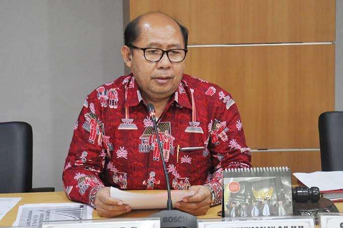 PDIP Bakal Ajukan Nama Ketua DPRD DKI Pekan Ini