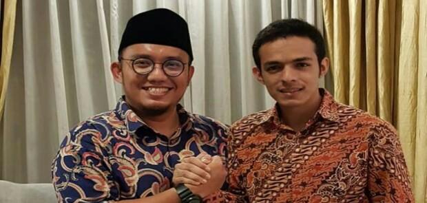 Dr Gamal Albinsaid Gantikan Posisi Ratna Sarumpaet di BPN Prabowo-Sandi