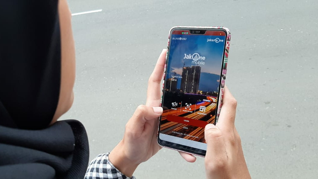Dukung Penanganan Covid-19, Bank DKI Ajak Warga DKI Jakarta Berdonasi Melalui Bank DKI Peduli