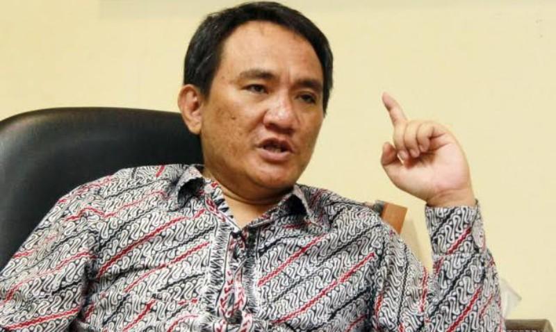 Andi Arief Minta Polisi Tangkap Abu Janda