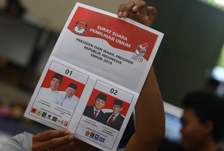 Wah ! Kecurigaan Masyarakat Sudah Tinggi, Pemilu Bakal Diwarnai Kecurangan