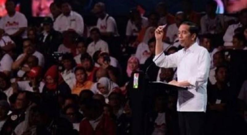Jokowi Ditantang Terbitkan Perppu Pengembalian HGU