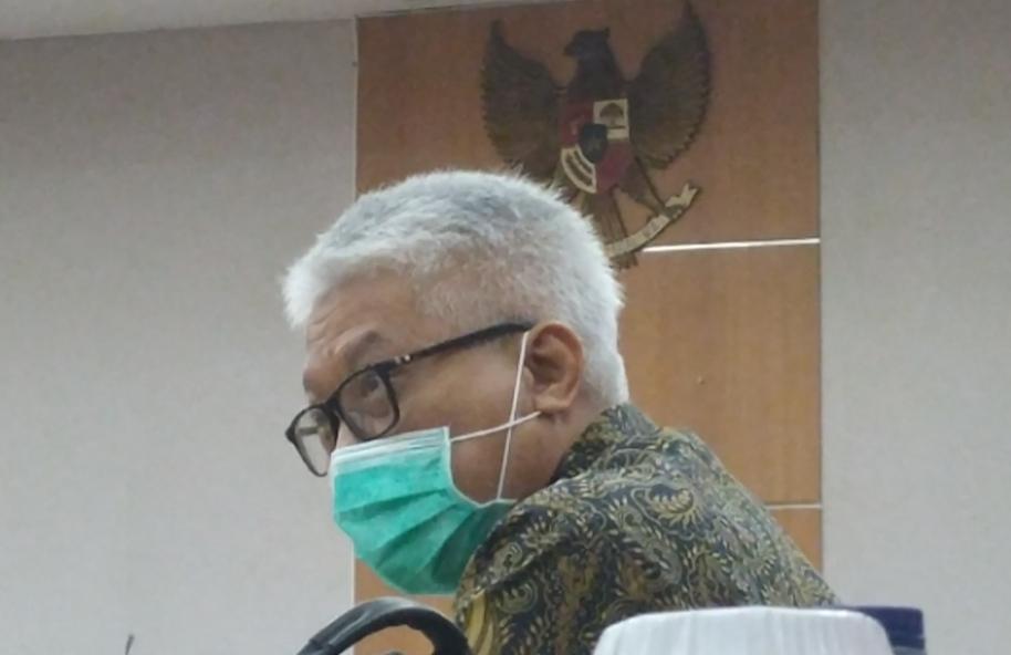 PMD Berkurang, Jakpro Mau Pinjam Ke Bank DKI
