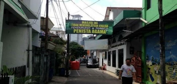 Forum Pendukung Ahok-Djarot Ini Siap Menshalatkan Jenazah Yang Ditolak Masjid