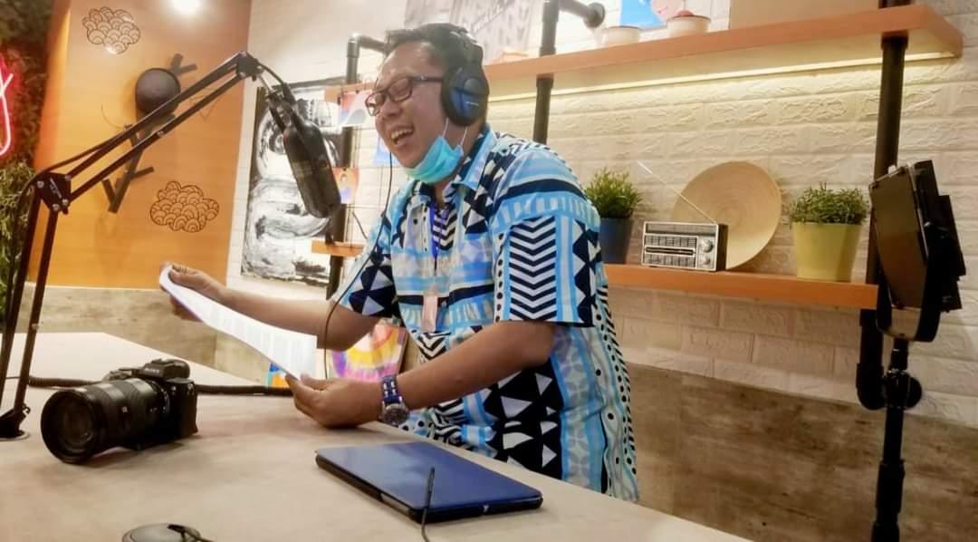 Relawan: Pak Anies, Libatkanlah Masyarakat Daripada Patung Untuk Cegah Covid-19