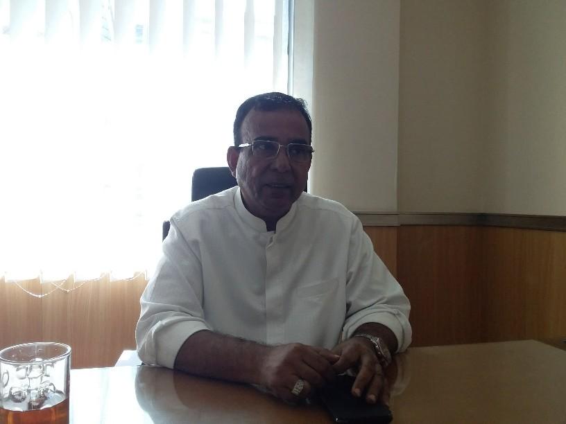 Golkar Incar 14 Kursi DPRD DKI di Pileg 2019
