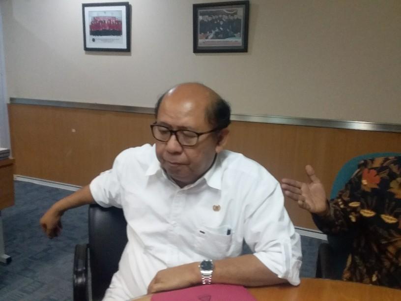 Fraksi-Fraksi DPRD DKI Tolak Kenaikan Anggaran Untuk TGUPP