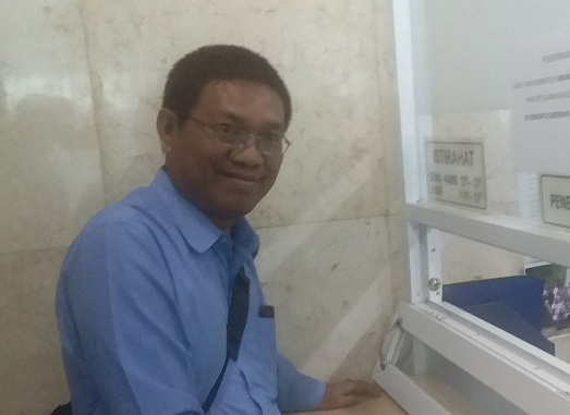 SGY : PSBB Tahap III Krusial Dan Genting Bagi Ibukota