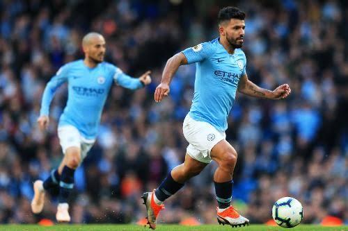 Hasil Piala FA : Manchester City Hajar Burnley 5 Gol Tanpa Balas