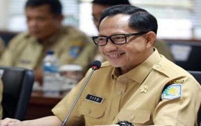 Tito Sebut Pilkada 2020 Ajang Kepala Daerah Atasi Wabah Corona