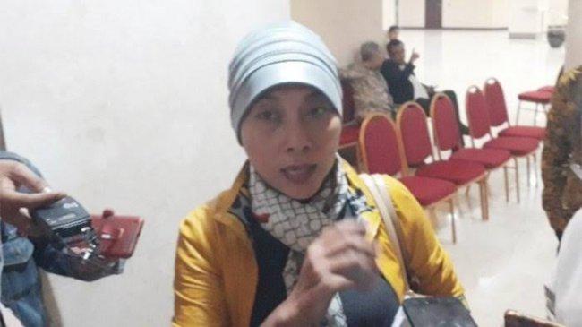 Diisukan 'Kuda Hitam' Calon Ketua DPRD DKI, Ida Mahmuda : Semua Kader PDIP Berpeluang