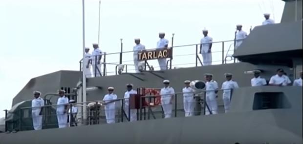 PT PAL Gunakan Jasa Agen Jual Kapal Kepada Filipina