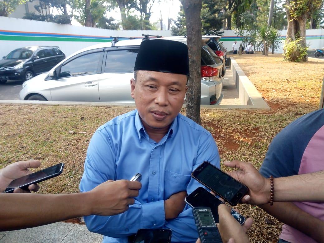 Bamus Betawi Siap Pelopori Pelestarian Budaya Betawi