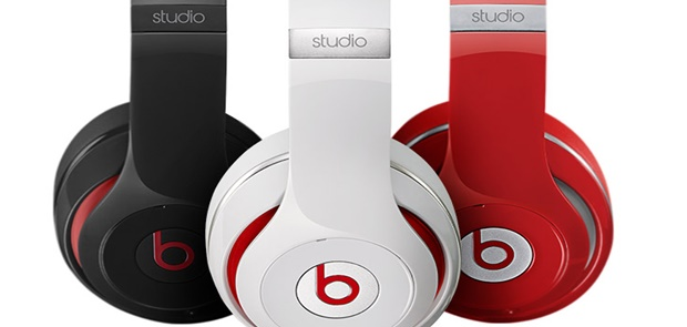 Headphone Beat Produksi