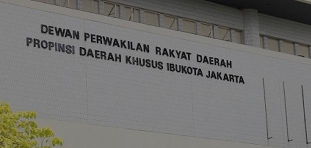 Jalan Ditutup, Warga Minta DPRD Jakarta Bantu Buka
