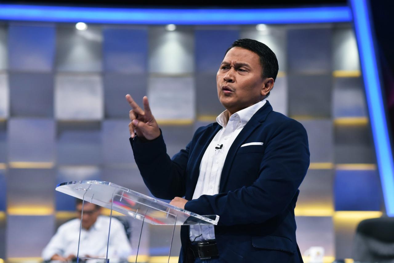 Banyak Persoalan, DPR RI Minta Pemilu 2019 Dievaluasi