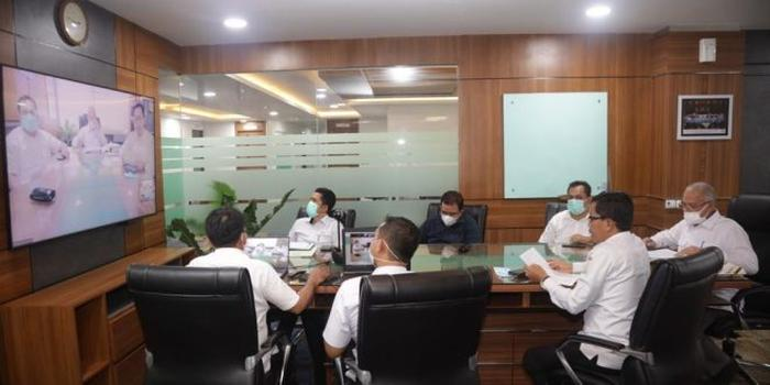 Fasilitasi Portal Open Data Terintegrasi, Diskominfo Aceh Tamiang dan Diskominfo Aceh Teken Nota Kesepahaman
