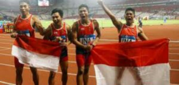 Indonesia Finish di Peringkat Empat Asian Games XVIII-2018
